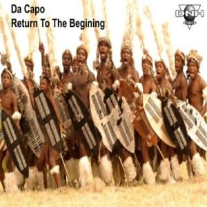 Da Capo - Rhythmic Spirits